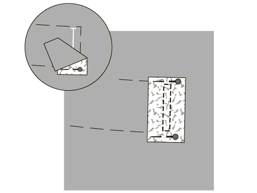 Азы шитья: как обработать прорезы длязавязок