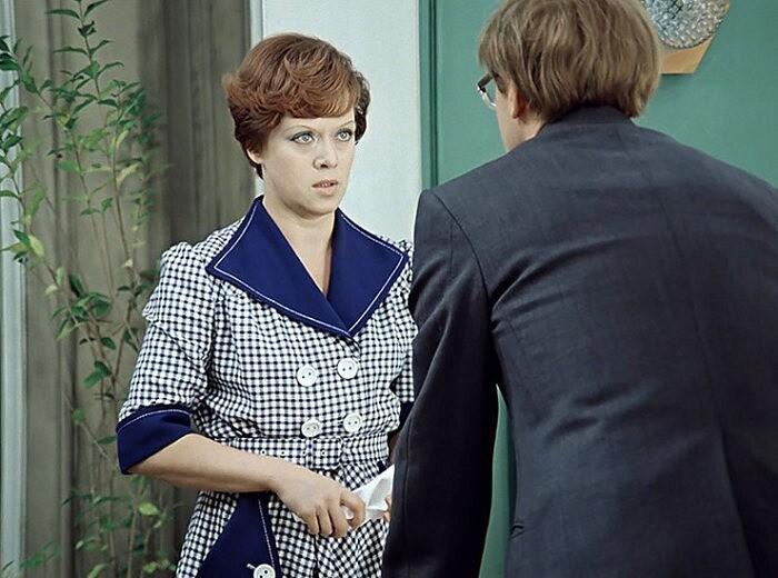 8 платьев советского кино, которые навсегда останутся внаших сердцах