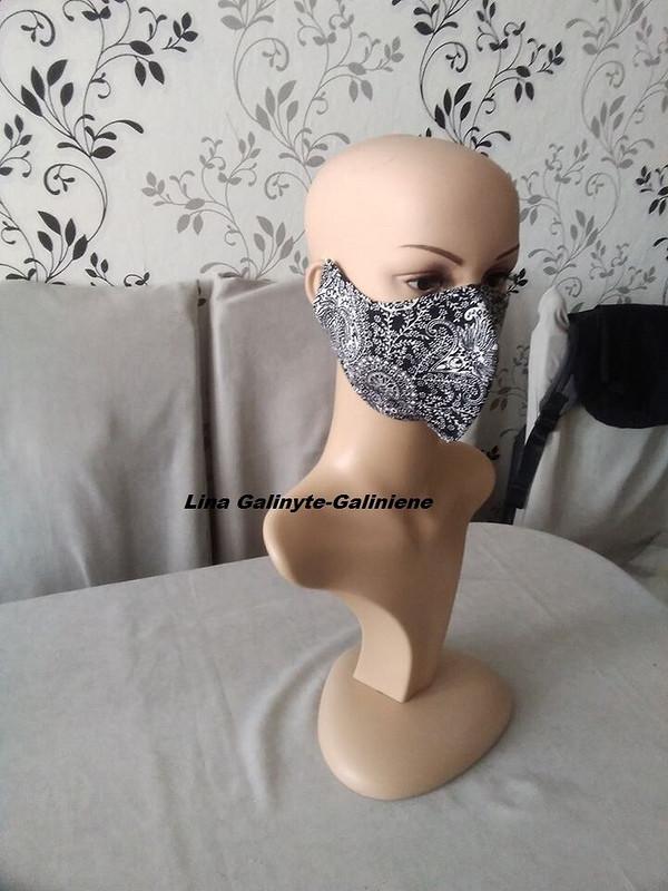 Защитные маски длялица от Miranda