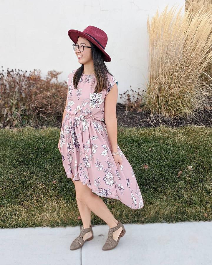 Шитьё стало большой частью моей жизни: швейный instagram недели
