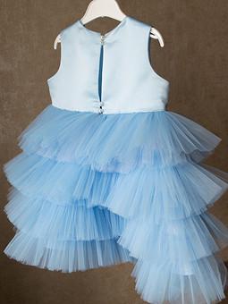 Работа с названием Платье для малышки Селены