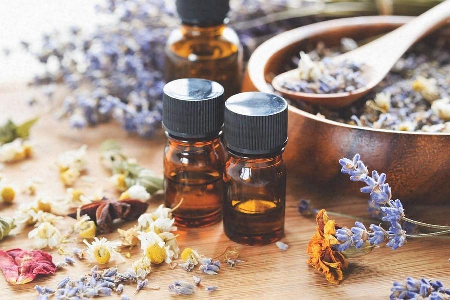 6 миксов эфирных масел, которые отлично расслабляют иснимают стресс