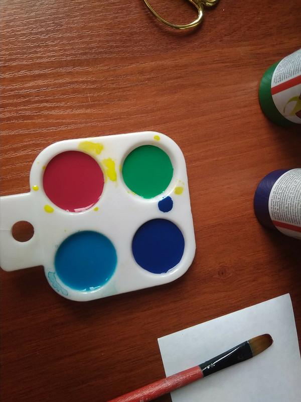 Футболка «Красочный карантин» от Akulina91