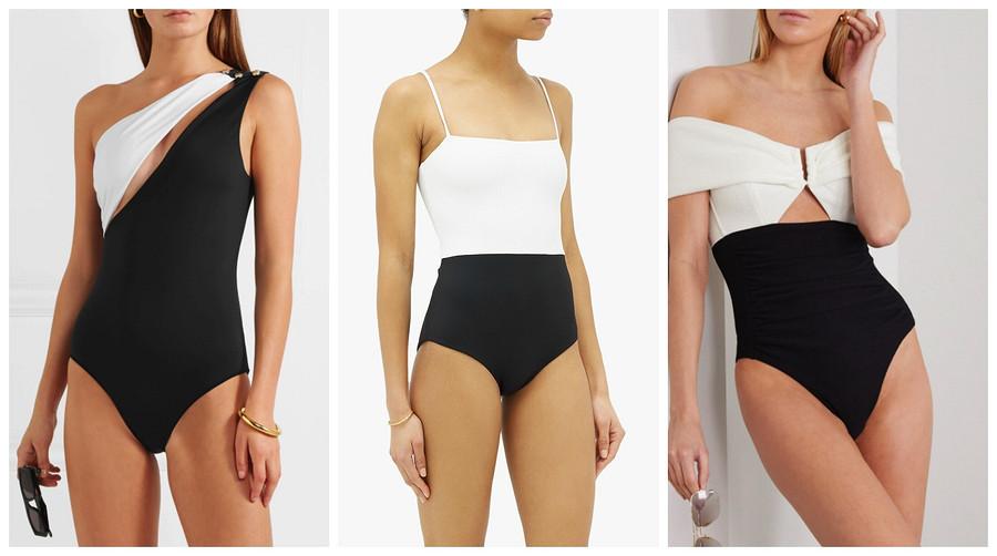 С мечтой оморе: самые модные купальники этого лета