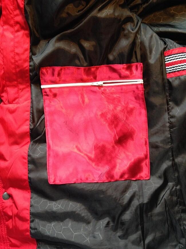 Как сшить ипришить внутренний карман кготовой куртке