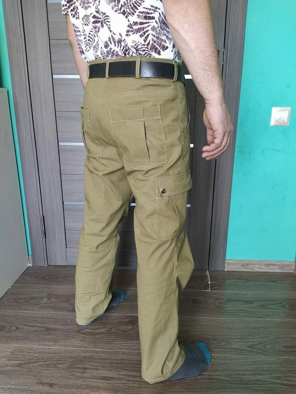 Рабочие брюки! от Kubanochka