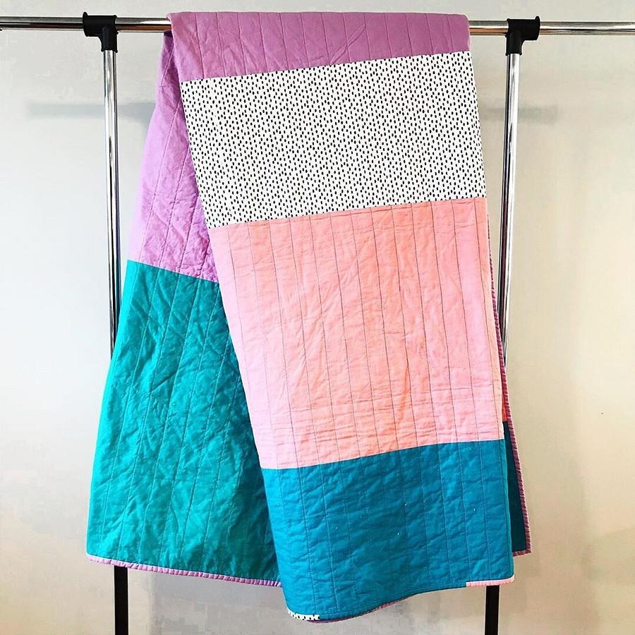 В шитье всегда есть чему поучиться: швейный instagram недели