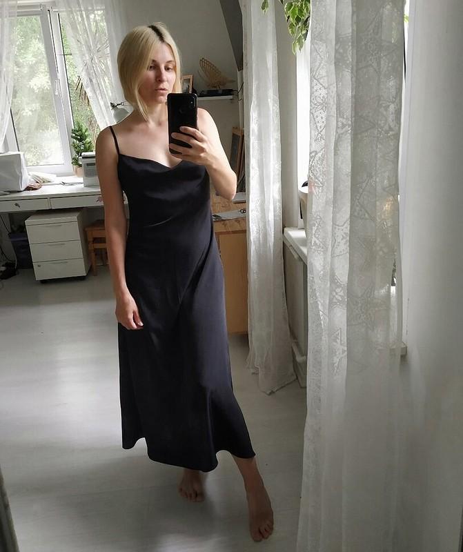 Платье-комбинация от Mayano4ka