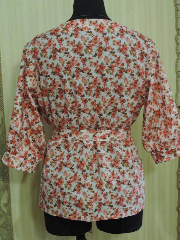 Летний солнечный комплект: юбка иблузка от Yuliya