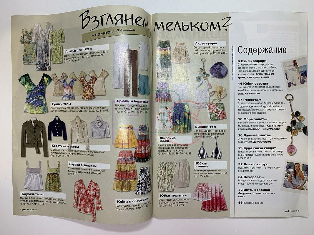 Моя ассиметричная юбка от zelenaya