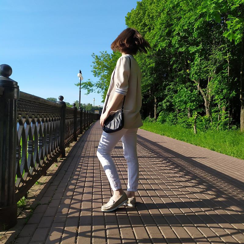 Платье «Зайка»
