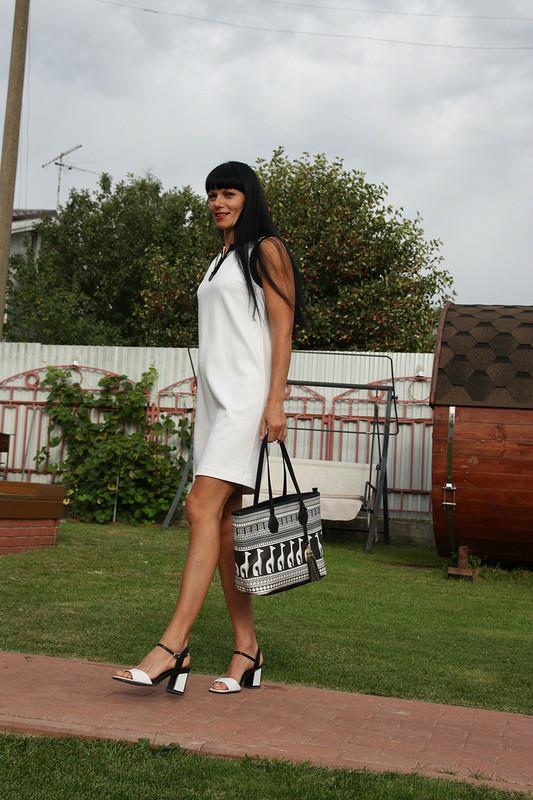Короткое платье от natalik75