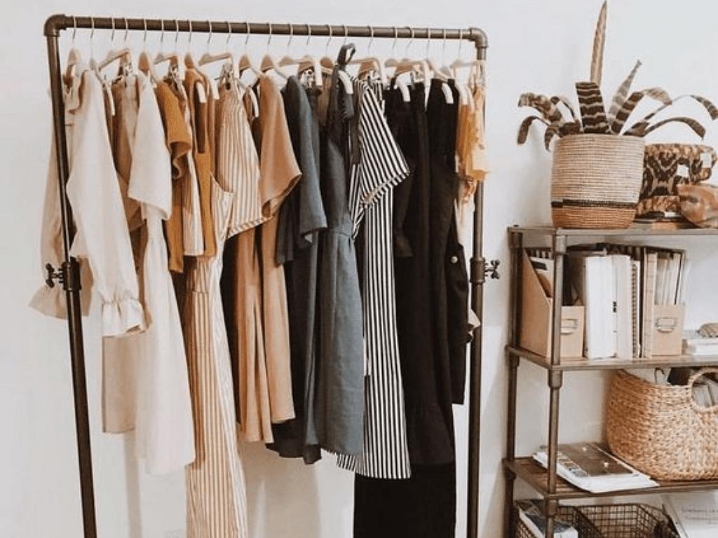 6 советов, как сделать свой гардероб более экологичным
