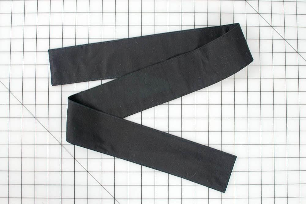 Простая пэчворк-сумка стесьмой спомпонами: мастер-класс
