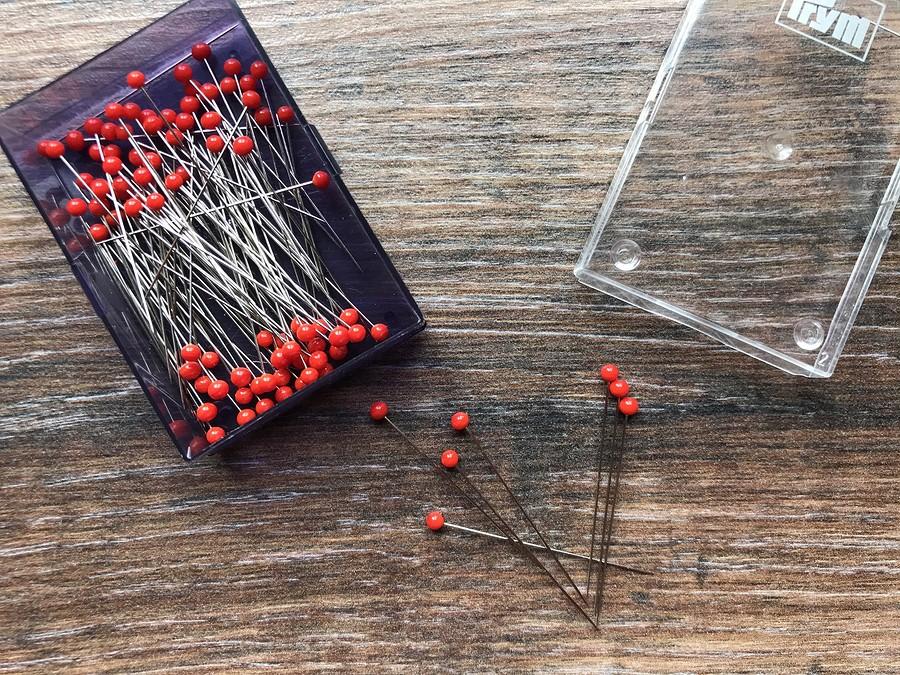 Как кроить ишить изшёлкового шифона: особенности исекреты капризной ткани