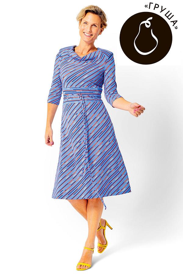 Определяем тип фигуры ивыбираем платье отBurda Extra