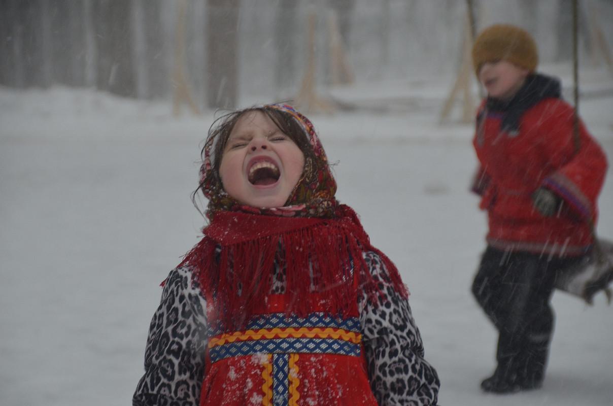Детские народные сарафан ирубаха от MaryPopins