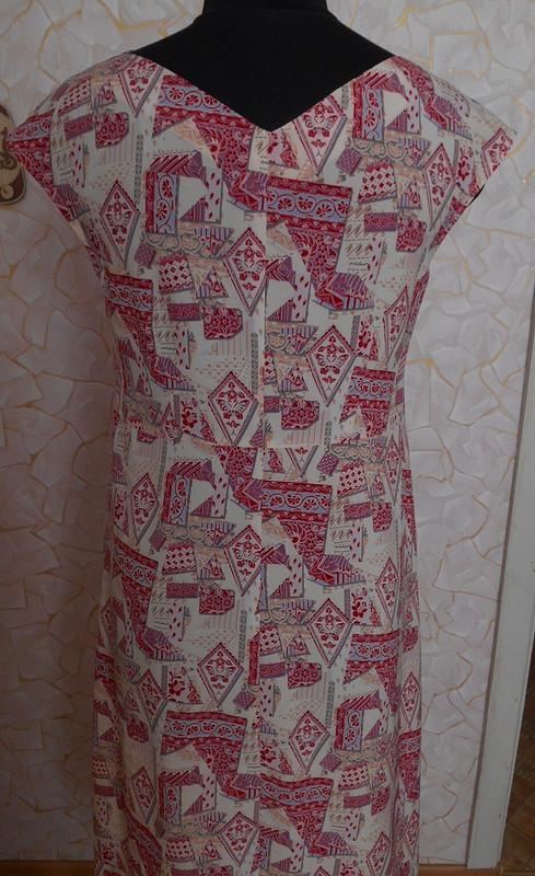 Невесомое платье от Inessa_Bel