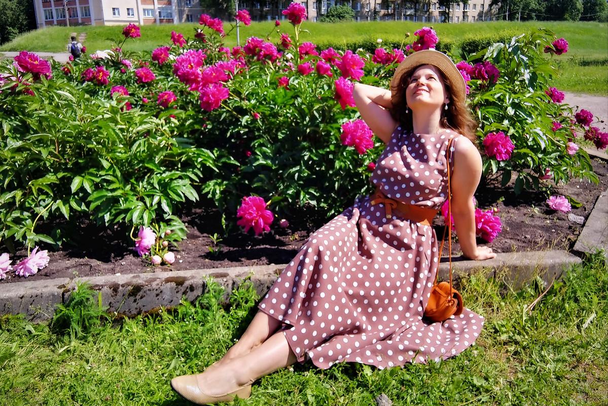 Платье настоящей Леди от AnnaBulusce