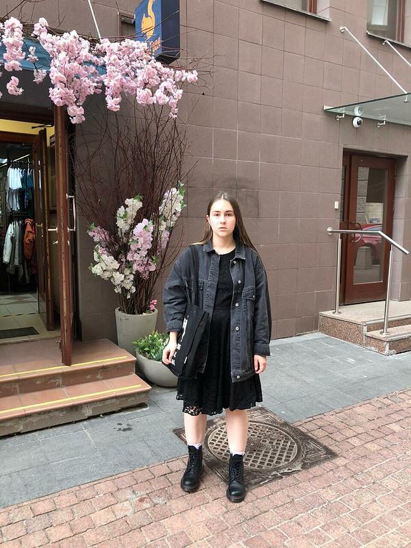 Платье поствыпускное от 7Irena