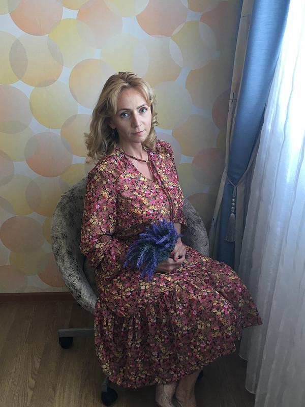 Платье отЯниса