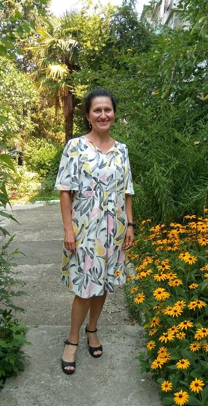 Платье-пробник от lady_olya
