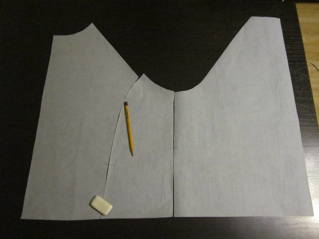 Пуловер-тельняшка изExtra. от Татьяна1969