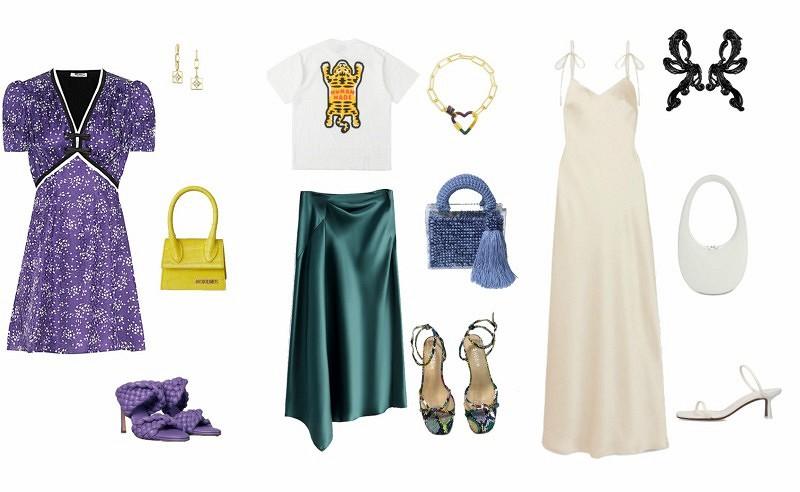 Платья, которые подходят длявсех типов фигуры: советы стилиста