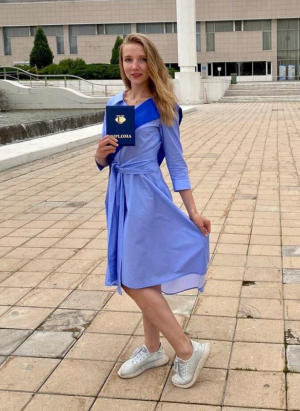 Платье «Принцессы» от Irina_Chi
