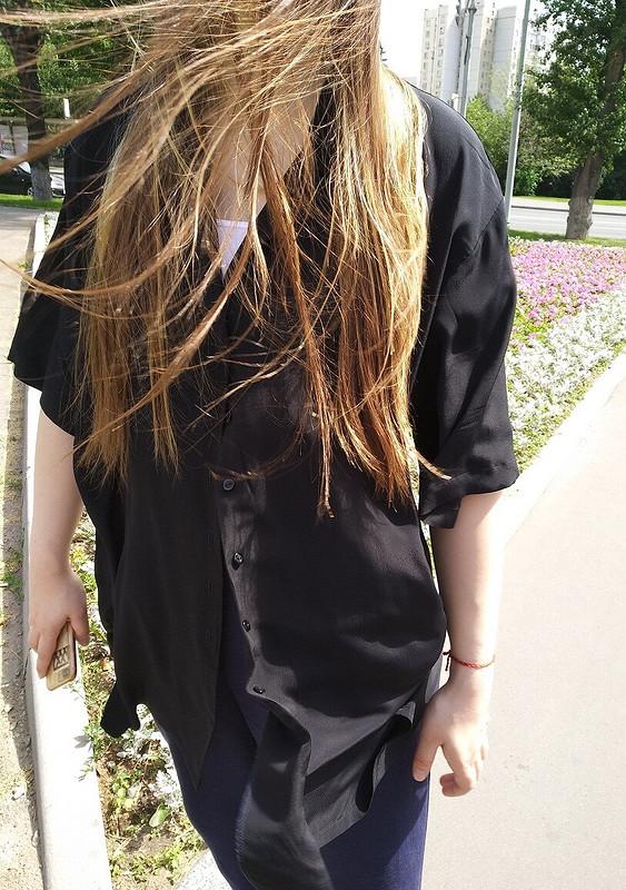 День Семьи, Любви иВерности с7Irena - Блузка «унесенная светром :)» от 7Irena
