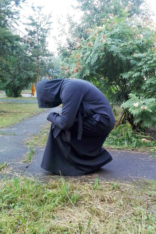 День любви кКрику души (маскарадный костюм) от Наталья  clarte