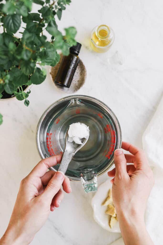Рецепты красоты: бальзам дляглубокого кондиционирования волос своими руками