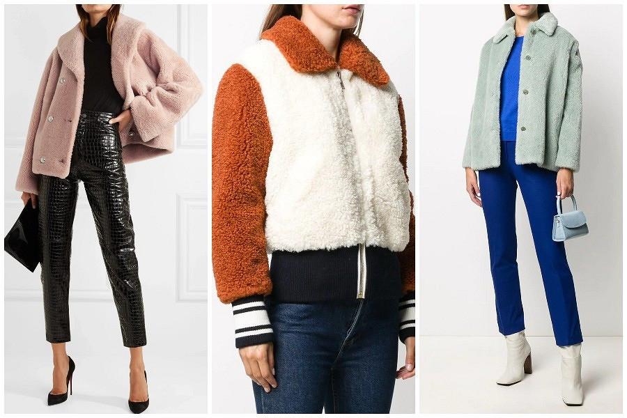 Модные куртки наосень 2020: 7 главных трендов