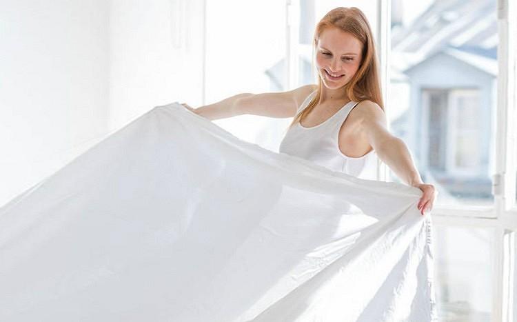 Как сохранить белые вещи белыми: 11 советов илайфхаков