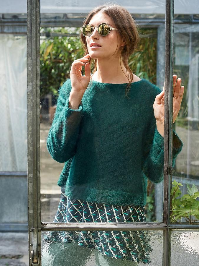 Уютный сезон: 5 базовых пуловеров наосень