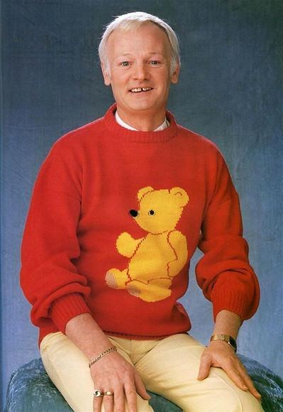 23 свитера из80-х годов, накоторые вы бы неосмелились сегодня