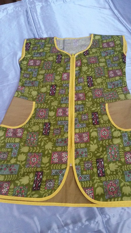 Платье-халат безвыкройки от vl-olga-2010