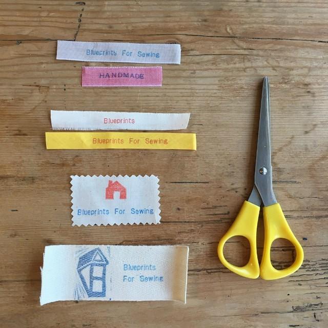 Как сделать этикетки дляодежды своими руками: 6 способов
