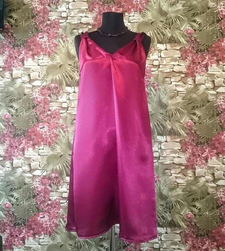 Платье «Вишнёвый десерт» от Olga2310