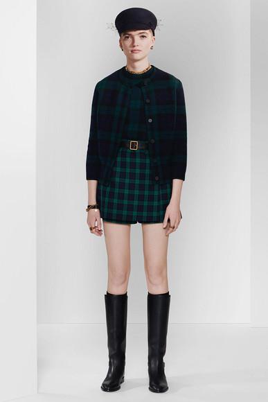 Мода как высказывание: коллекция pre-fall'2020 отChristian Dior
