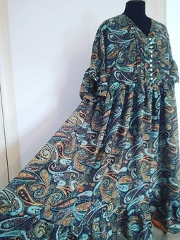 Работа с названием Платье для отдыха
