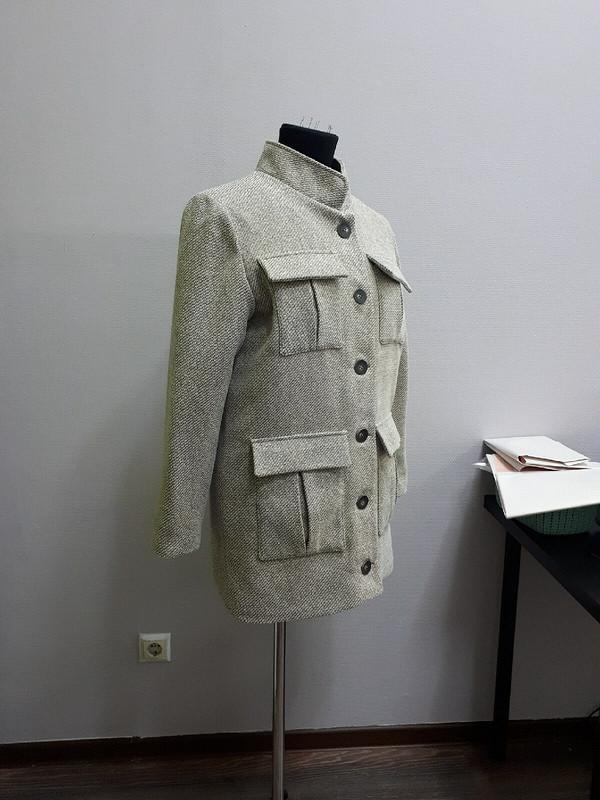 Пальто «Сафари»