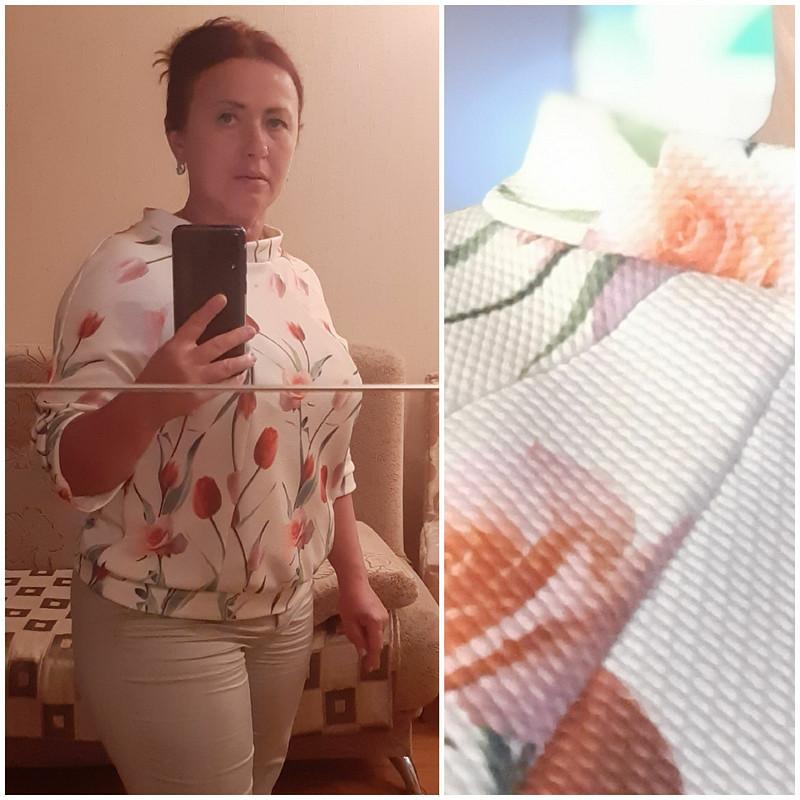 Пуловер от Аleta
