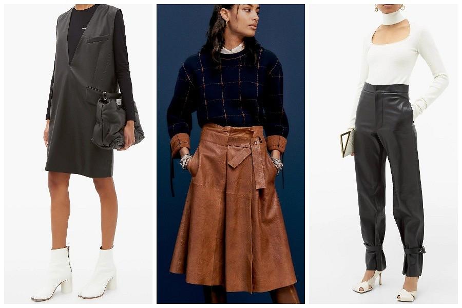 Пять модных вещей, которые сделают ваш гардероб суперактуальным осенью 2020
