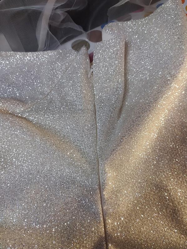 Платье «Все приходит сопытом» от Эля Лапшина