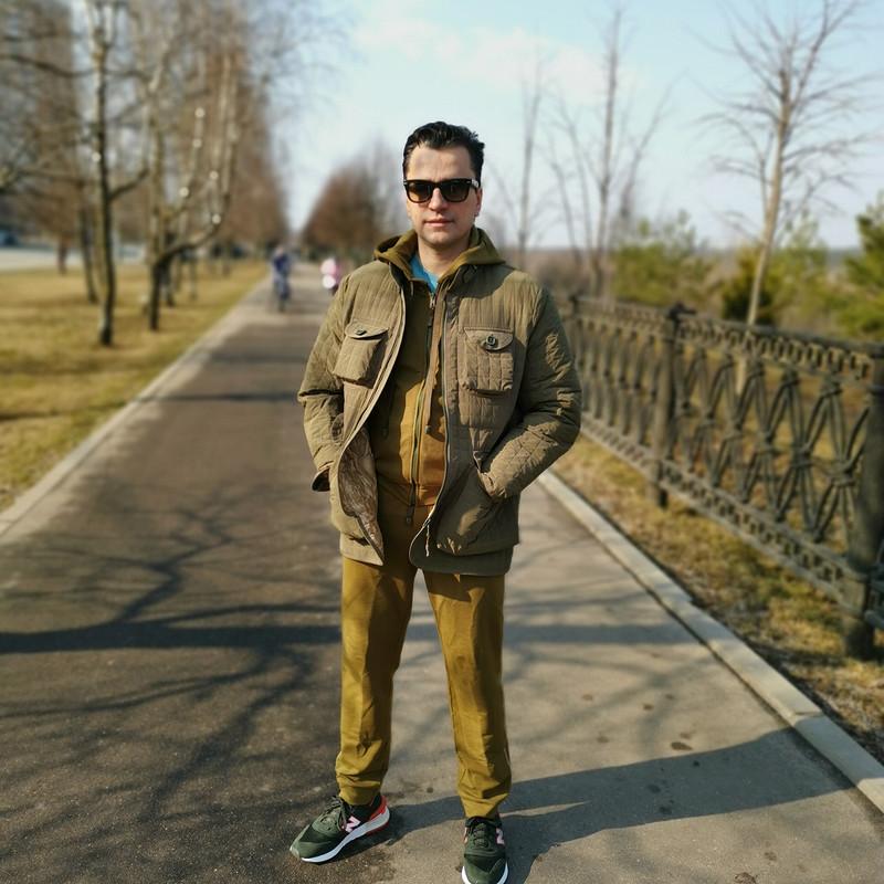 Куртка изстежки от Джульетта Викторовна