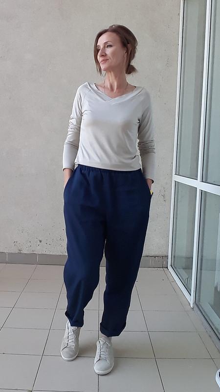 Пуловер от ElenaMulenok
