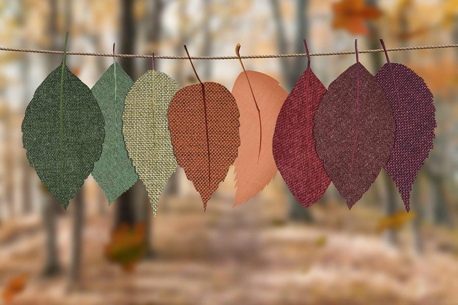 Что сделать излоскутков ткани: большая подборка идей