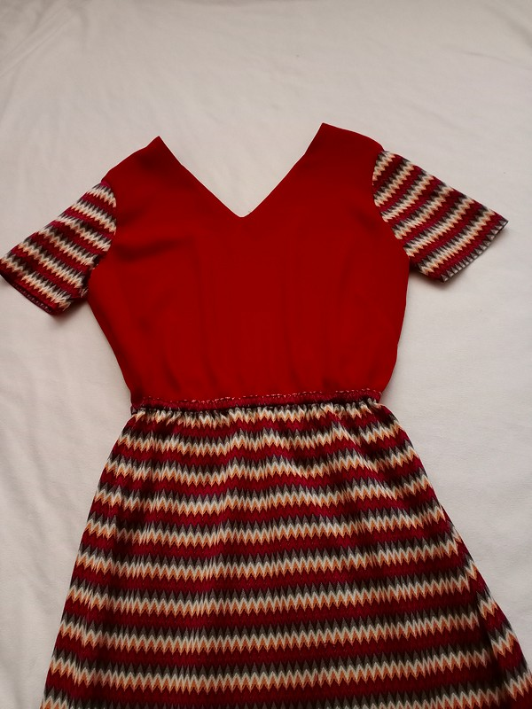 Случайное платье от G.P.
