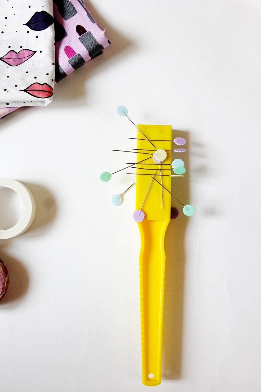 12 лучших не-швейных помощников вшитье